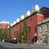 El triángulo daliniano (II): el Teatro-Museo de Dalí, en Figueres