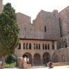 Monasterio de Porta Ferrada