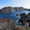 Cala Culip y el Pla de Tudela, en Cadaqués, Cap de Creus