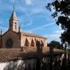 Sant Grau d'Ardenya, en Tossa de Mar