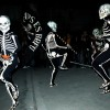 Danza de la Muerte, en Verges