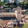 Iglesia de Sant Pere de Begur