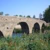El puente de Gualta