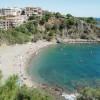 Playa Cau del Llop