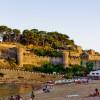 Playa Tossa