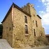 El Castell de Benedormiens, en Castell d'Aro