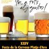 Fiesta de la Cerveza de Platja d'Aro