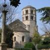 Iglesia Sant Pere Galligants