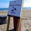 Playa de la Platera