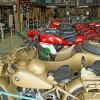 Museo de la Moto
